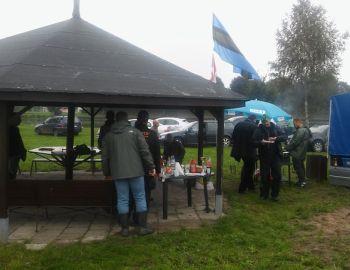 Zawody o Puchar Burmistrza Karczewa 17.09.2017 r.